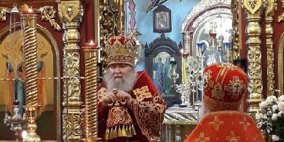 В день памяти священномученика Иоанна (Троянского), епископа Великолукского и Торопецкого,…
