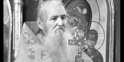 Исполнилось 40 дней со дня блаженной кончины духовника Великолукской епархии протоиерея…