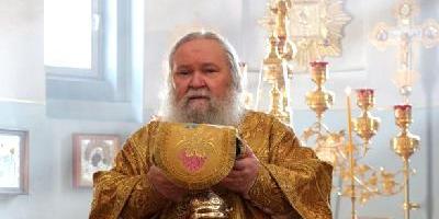 20 сентября, в день предпразднства Рождества Пресвятой Богородицы, епископ Великолукский…
